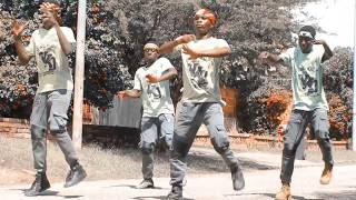 SHATTA WALE AYOO OFFICIAL DANCE VIDEO BY  YKD yewo krom dancers