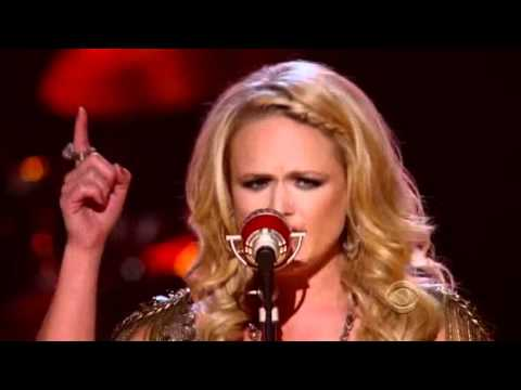 Pistol Annies Live Debut