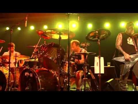Melvins - Gibby