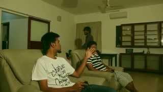 Download SENSE - Tamil Horror Short Flim [2014] 3Gp Mp4