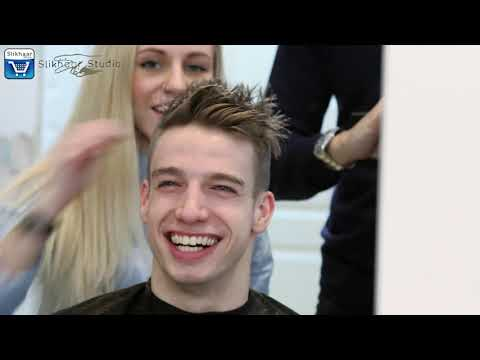 Hairstyle Inspiration ★ Julian Draxler Hair ★ Men's Professional Hair Styling