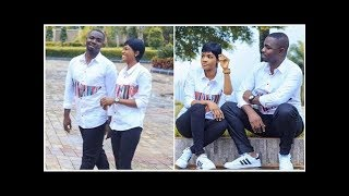 Nigerian child star Favour Iwueze of Destined Kids is getting married