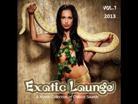 EXOTIC LOUNGE COLLECTION 2013 Jimmys Mix
