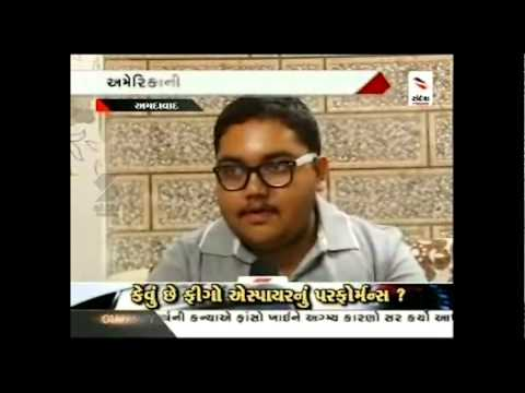 India's Youngest Ethical Hacker From Ahmedabad, Gujarat || Sandesh News