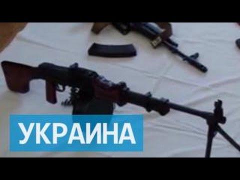 Черный рынок оружия: арсеналы из зоны АТО продают через Интернет