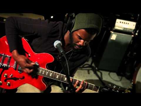 Gary Clark Jr. - Shotgun Man (Live @ KEXP)
