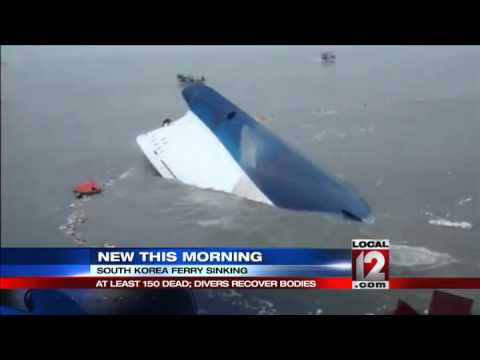 Divers recover more bodies from submerged ferry