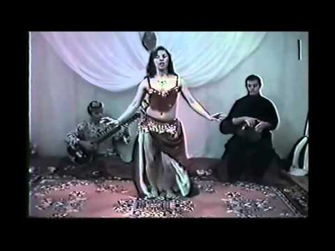 Belly Dance - Derbaki & Sitar Dhaivat Raj - 2