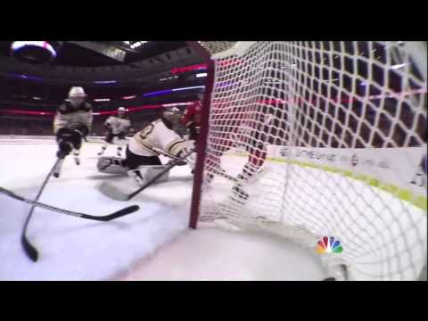 Every Patrick Kane Playoff Goal 2009 2015