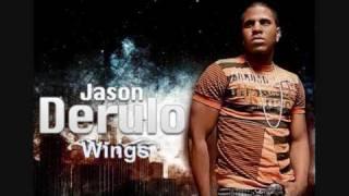 Watch Jason Derulo Wings video
