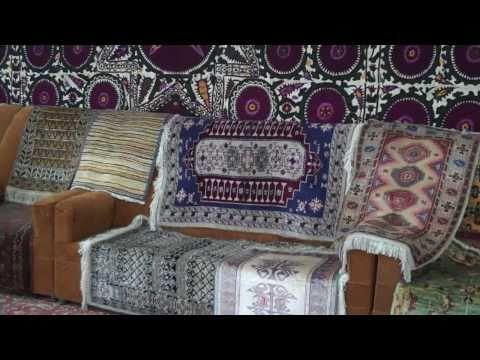 Raw Silk: Uzbekistan Travels Part XV: Samarqand contd.