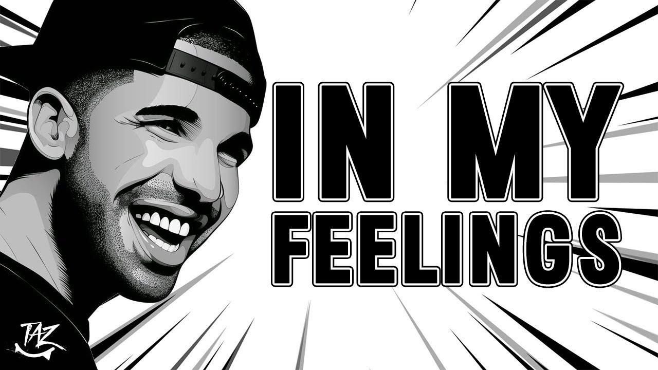 Drake ‒ In My Feelings (Lyrics)