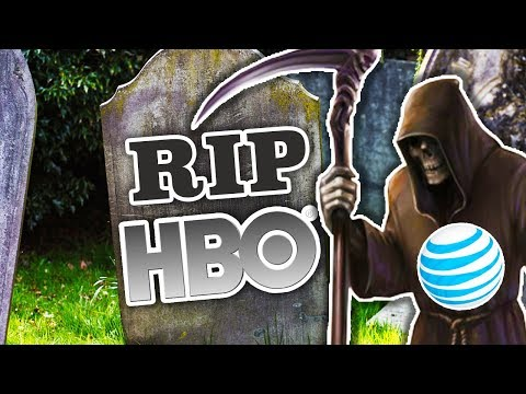 Proof AT&T Is Going To DESTROY HBO