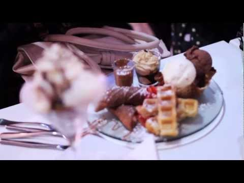 What We Ate In Sydney, Featuring Lolitas
