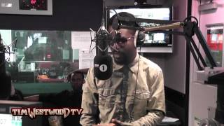 Westwood - Sarkodie 'You Go Kill Me'