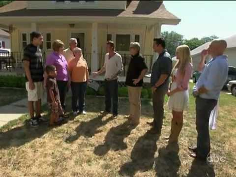 Extreme Makeover Home Edition (Hill Family) Season 09, Episode 11 – Part 1