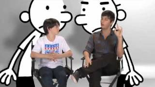 Diary of a Wimpy Kid: Rodrick Rules - Diary of A Wimpy Kid - What Are Rodrick's Rules?