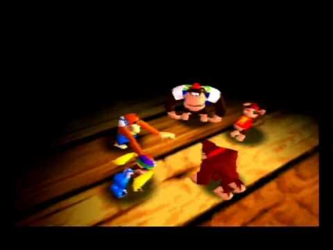 ドンキーコング (ゲームキャラクター・2代目)の画像 p1_8
