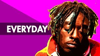 """EVERYDAY"" Lit Trap Beat Instrumental 2017 