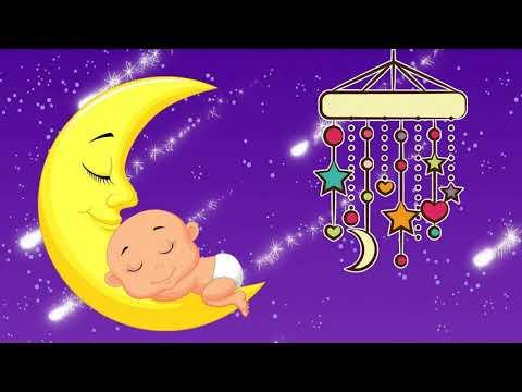 Sholawat Pengantar Tidur ♫♫ Sholawat Nabi Pilihan Terbaik Pencerdas Otak Bayi dan Bikin Bayi Tenang