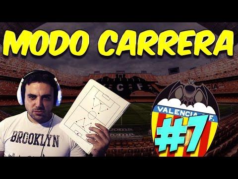 FIFA 15 | MODO CARRERA | Escalando posiciones
