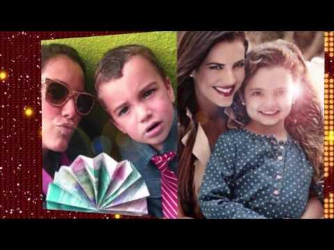 #PurgatorioNex: Madres famosas