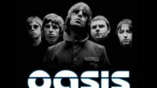 Watch Oasis Keep The Dream Alive video