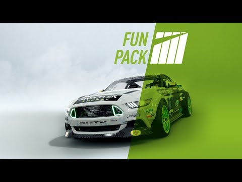 Project CARS 2 - Fun Pack Trailer