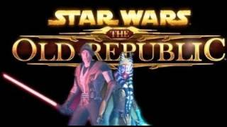 Star Wars Old Republic_ Trailer (E3 2011)