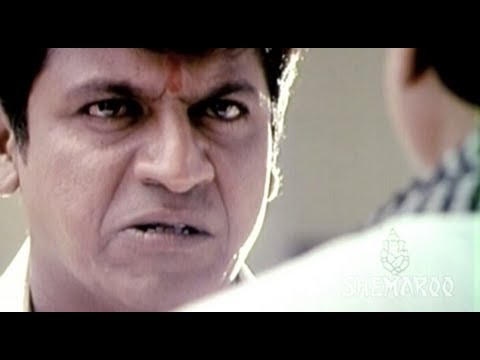 Shivraj Kumar Action Movie - Sri Ram - Part 15 of 15 - Kannada Superhit Movie
