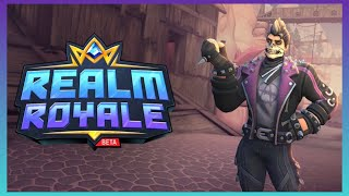 Realm Royale (Highlights Pt. 1)