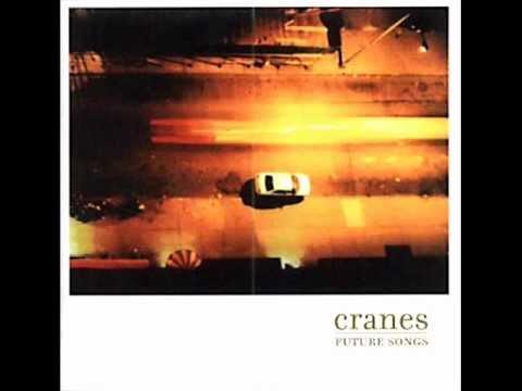 CRANES - FUTURE SONGS (2001) [Full Album]