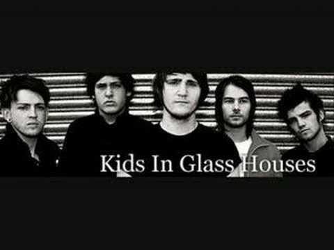 Kids In Glass Houses - Shameless