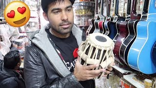 Buy Guitars In Cheap [sitar, drum, harmonium] | Musical Instruments