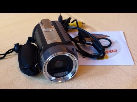 Easy Snap HD Camera BestBuy Review