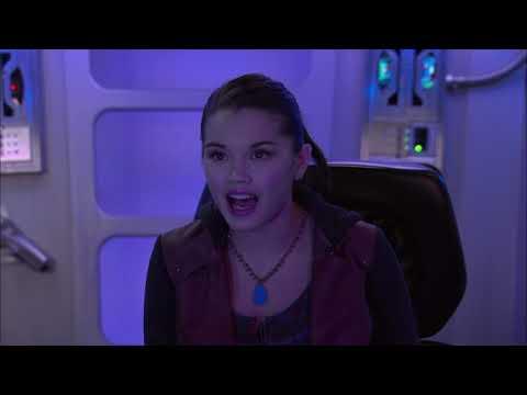 Могучие медики - Сезон 2 серия 20 - Каз и Скайлор под слоем грунта | Сериал Disney