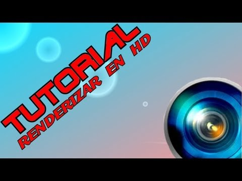 Sony Vegas Pro 11 | Exportar en HD (Tutorial)