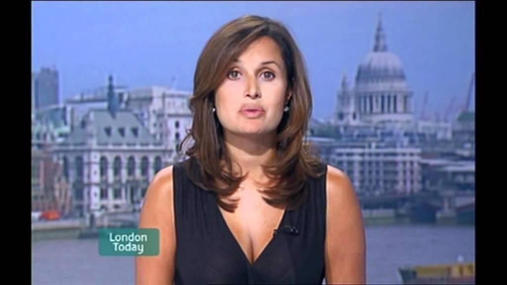 Nina Hossain London Today Youtube