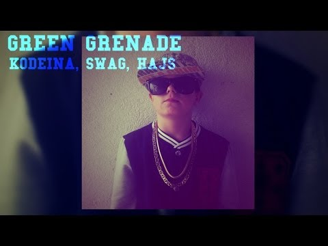 Green Grenade - #TV (prod. ZBR)