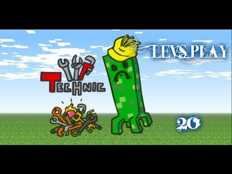 Technick Pack Ep. 20 - Upgrade elektrických přístrojů, Blaze rod farma