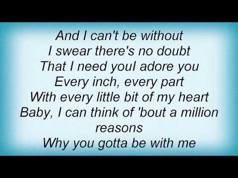 Babyface - Every Little Bit Of My Heart