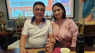 PBB Housemate Nina Jose masaya sa billionaire husband, dinadalaw ni Kim Chiu sa Pangasinan at 3 am!