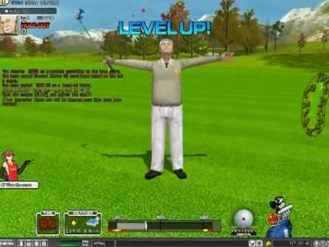 online golf games