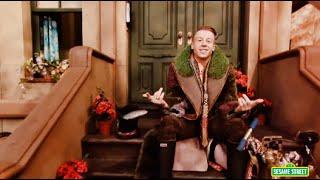 Macklemore's Sesame Street THRIFT SHOP Parody | What's Trending Now