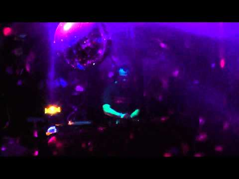 LOCO DICE dj set @ AMBASADA GAVIOLI Izola Slovenia 26.04.2013 video1
