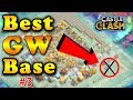 Castle Clash : Guild Wars 2018 Best Base