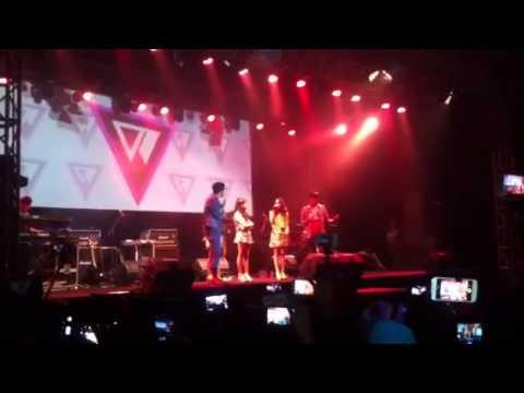 Perfomance terakhir Winxs At Bandung 28sep14 -@Nauliaputrich
