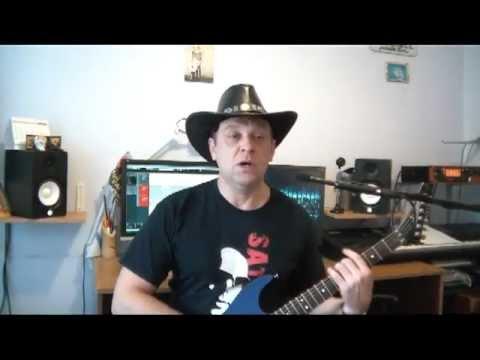 Легкий способ научиться импровизации на гитаре - 1.mp4