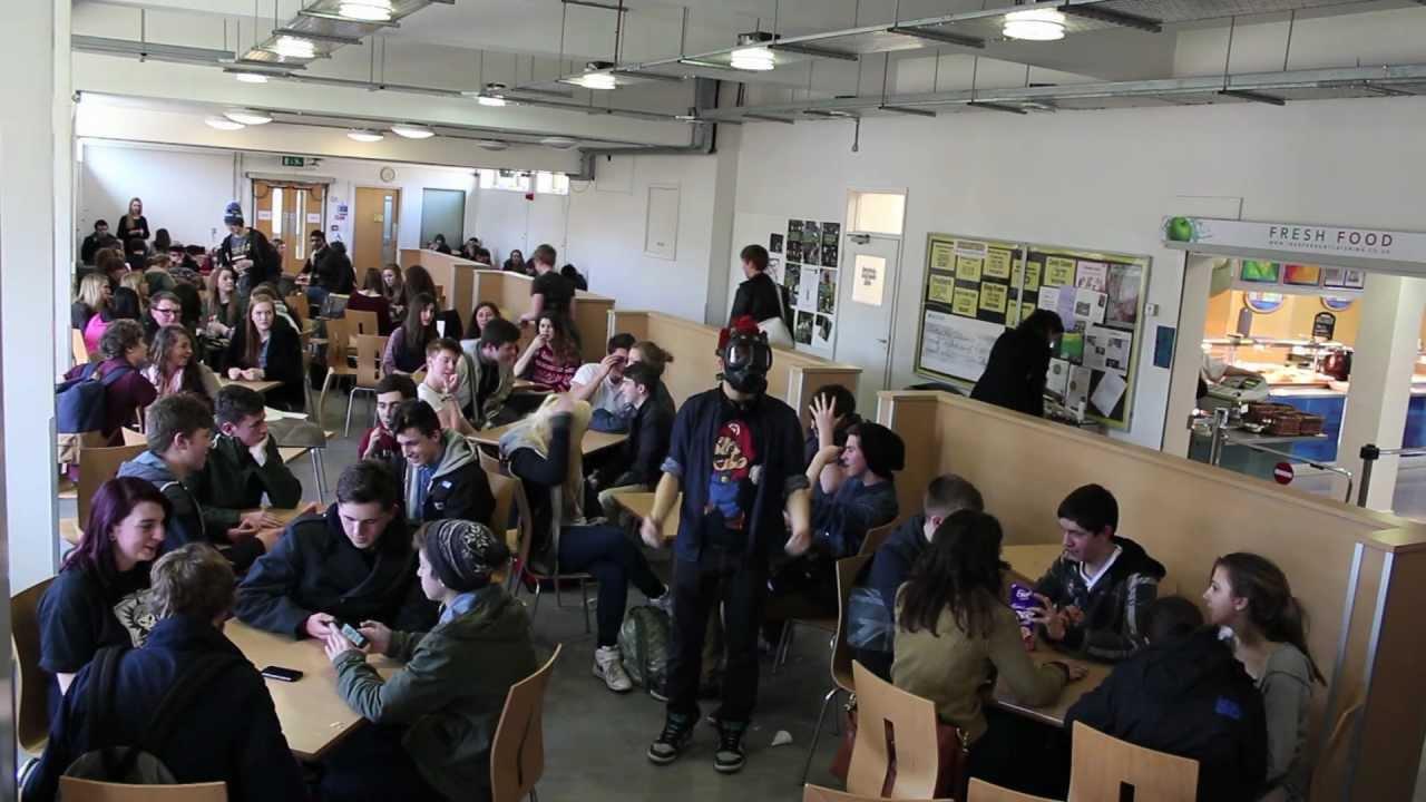 Esher College 80