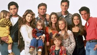 Full House Set To Return To Television